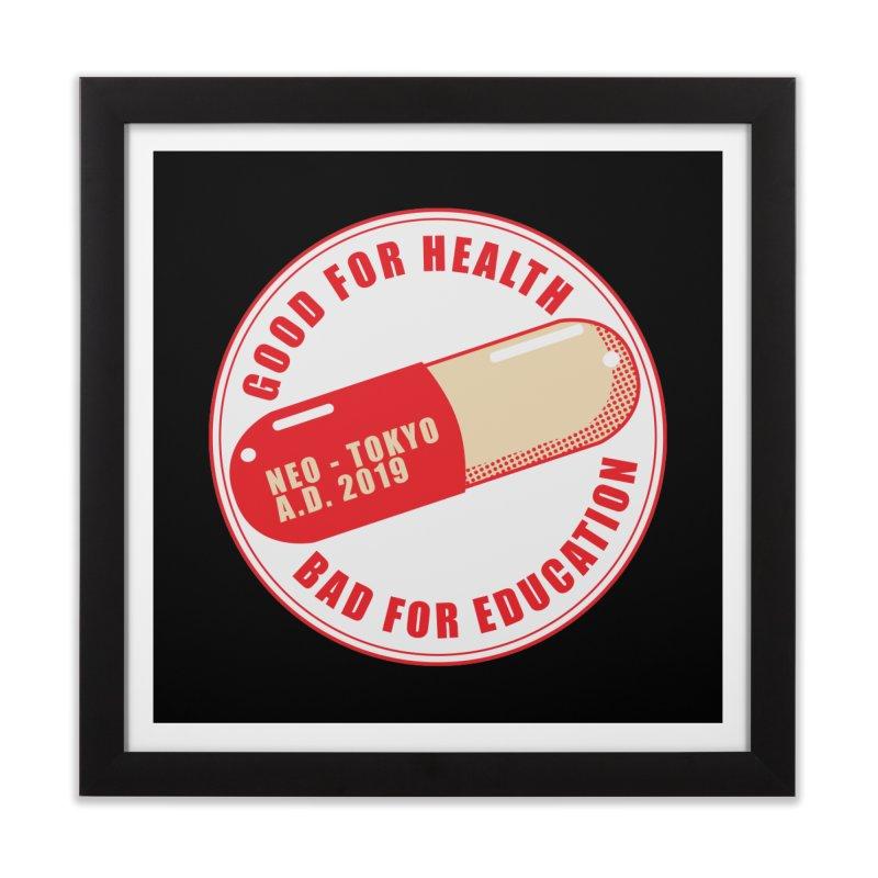 Good for Health   by darkchoocoolat's Artist Shop
