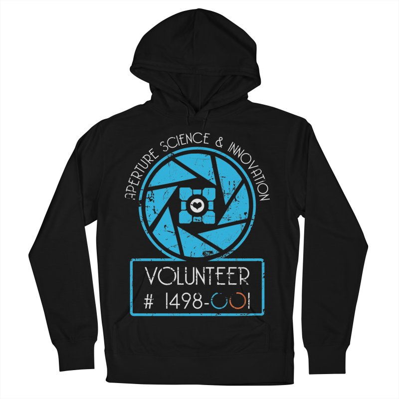 Aperture Volunteer Women's Pullover Hoody by darkchoocoolat's Artist Shop