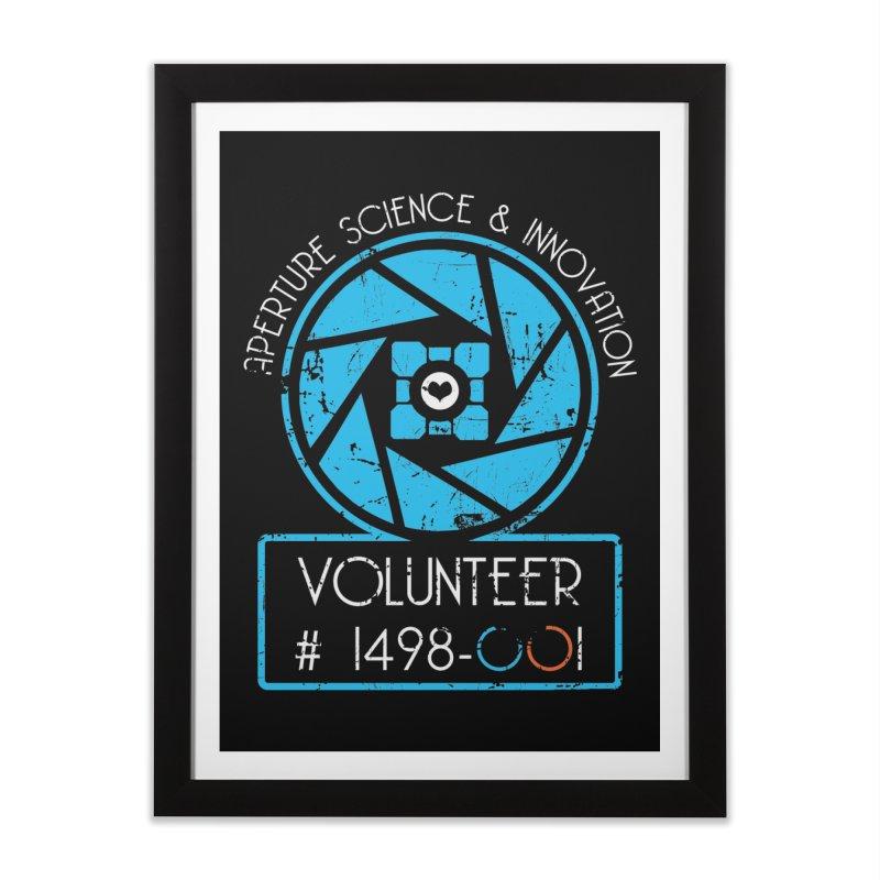 Aperture Volunteer   by darkchoocoolat's Artist Shop