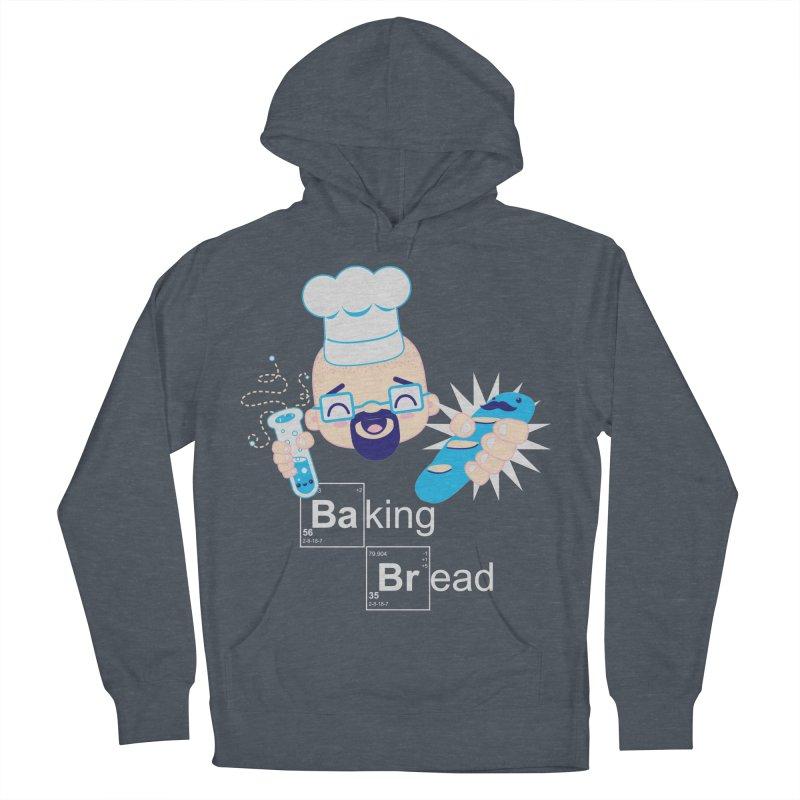 Baking Bread   by darkchoocoolat's Artist Shop