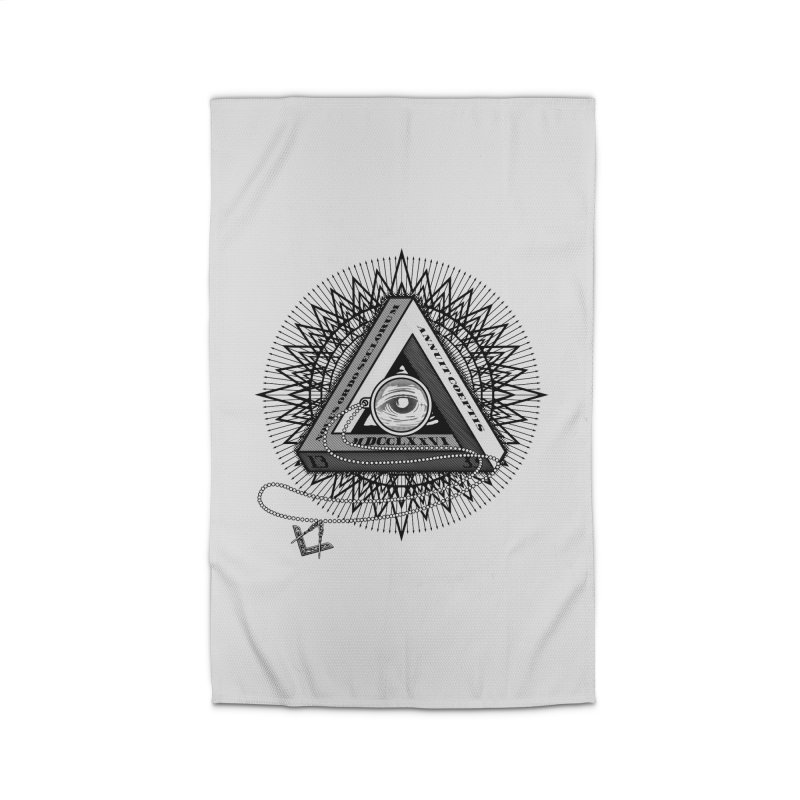 All Seeing Eye Black   by darkchoocoolat's Artist Shop