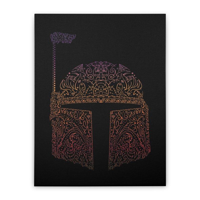 Bobba Neon Fett   by darkchoocoolat's Artist Shop