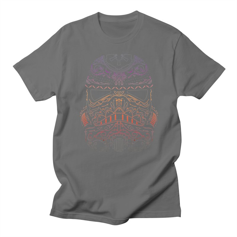 StormNeonTrooper Men's T-Shirt by darkchoocoolat's Artist Shop