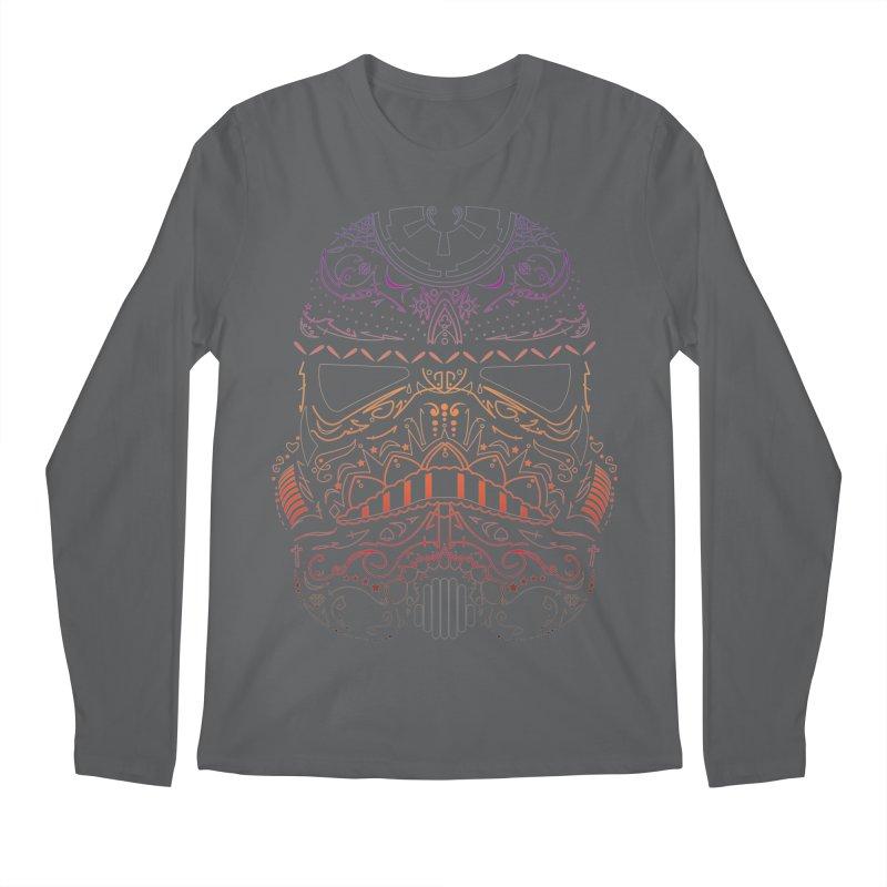 StormNeonTrooper Men's Longsleeve T-Shirt by darkchoocoolat's Artist Shop
