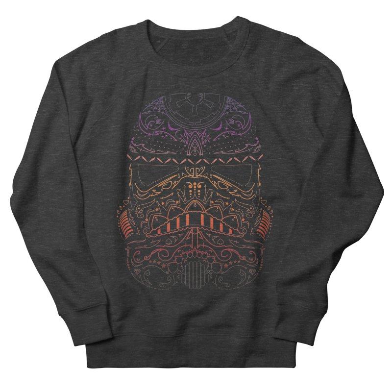 StormNeonTrooper Women's French Terry Sweatshirt by darkchoocoolat's Artist Shop
