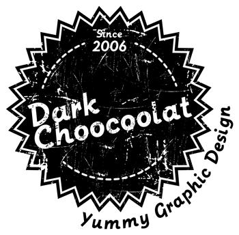 darkchoocoolat's Artist Shop Logo