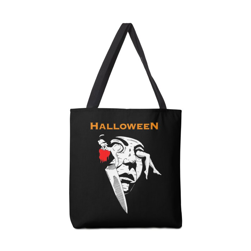 Halloween Accessories Bag by DARKER DAYS