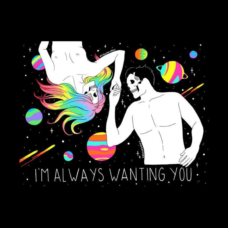 I'm Always Wanting You by DARKER DAYS