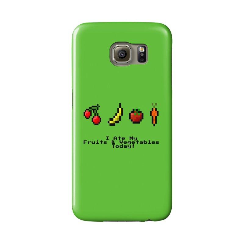 Digital Diet Accessories Phone Case by Dark Helix's Artist Shop