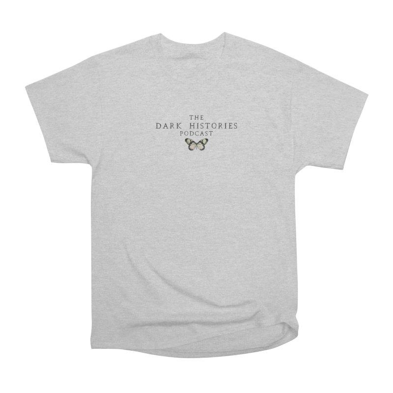 Dark Histories Butterfly Women's Classic Unisex T-Shirt by darkhistories's Artist Shop
