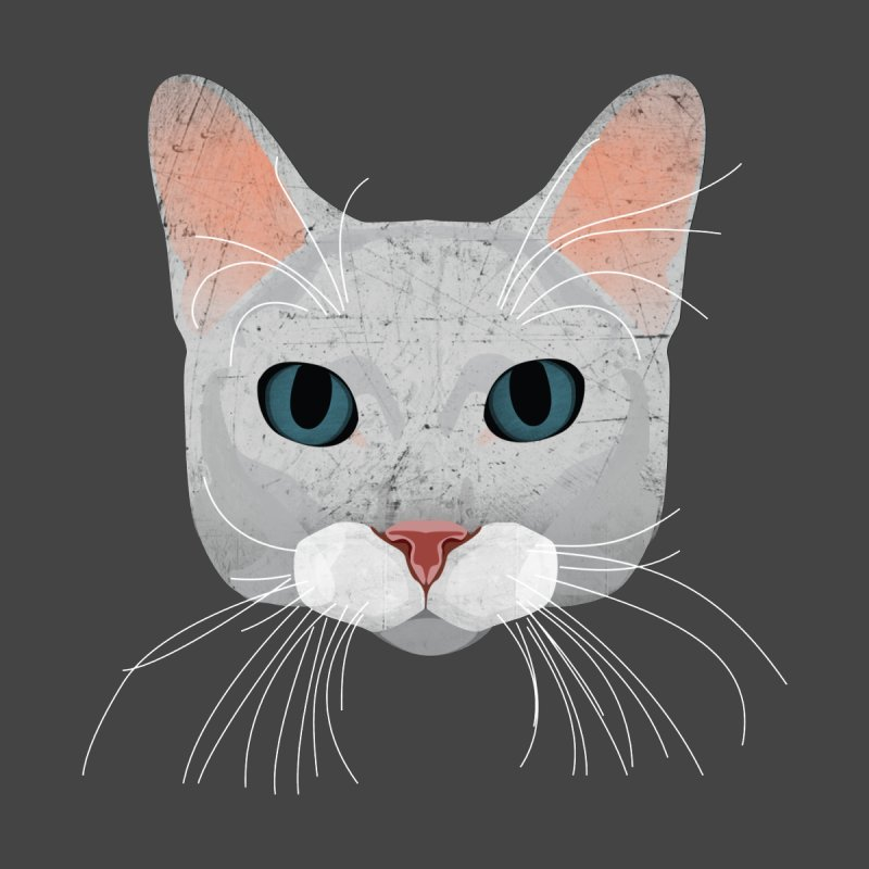 Cat Ramona None  by darkodjordjevic's Artist Shop