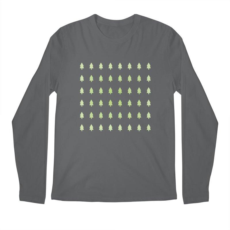 Forest Men's Longsleeve T-Shirt by darkodjordjevic's Artist Shop