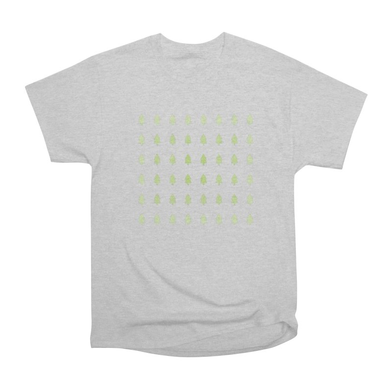 Forest Women's Heavyweight Unisex T-Shirt by darkodjordjevic's Artist Shop