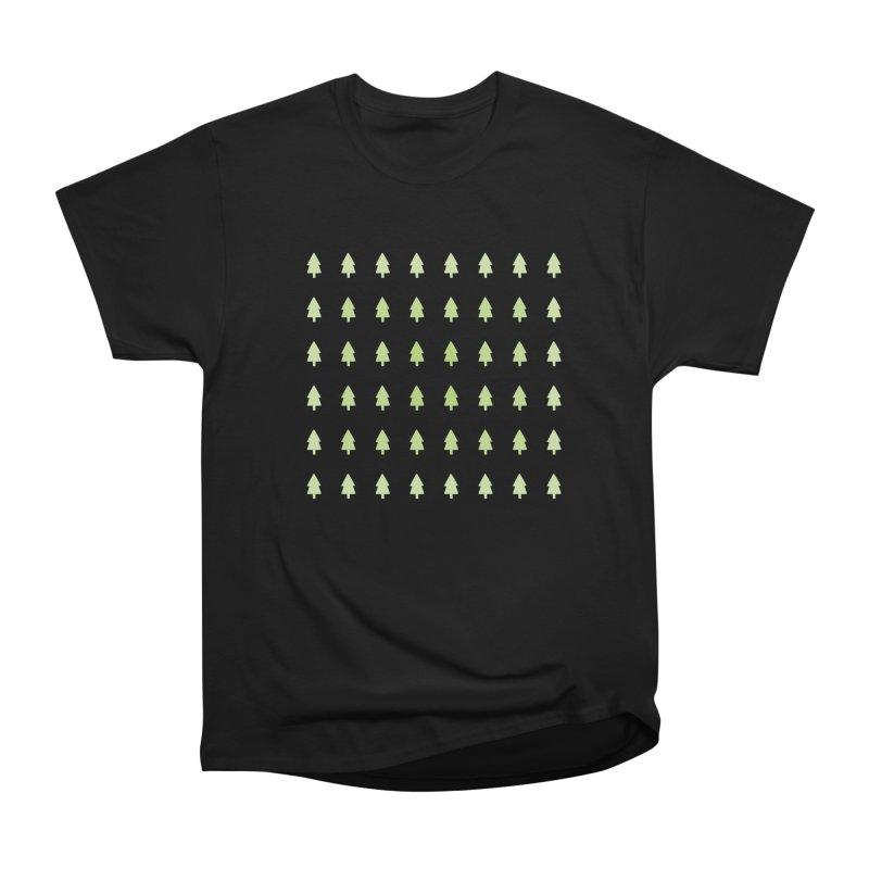 Forest Men's Heavyweight T-Shirt by darkodjordjevic's Artist Shop