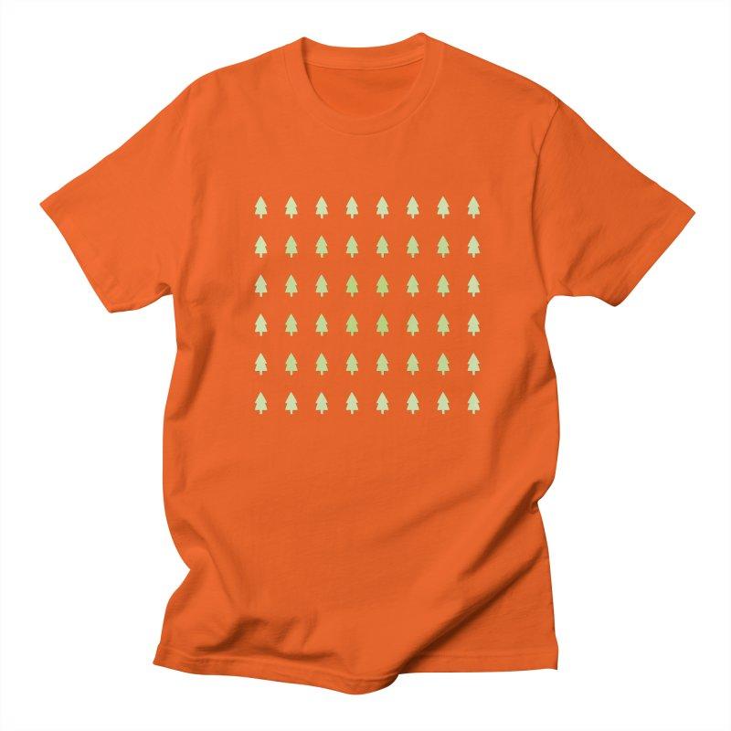 Forest Women's Regular Unisex T-Shirt by darkodjordjevic's Artist Shop