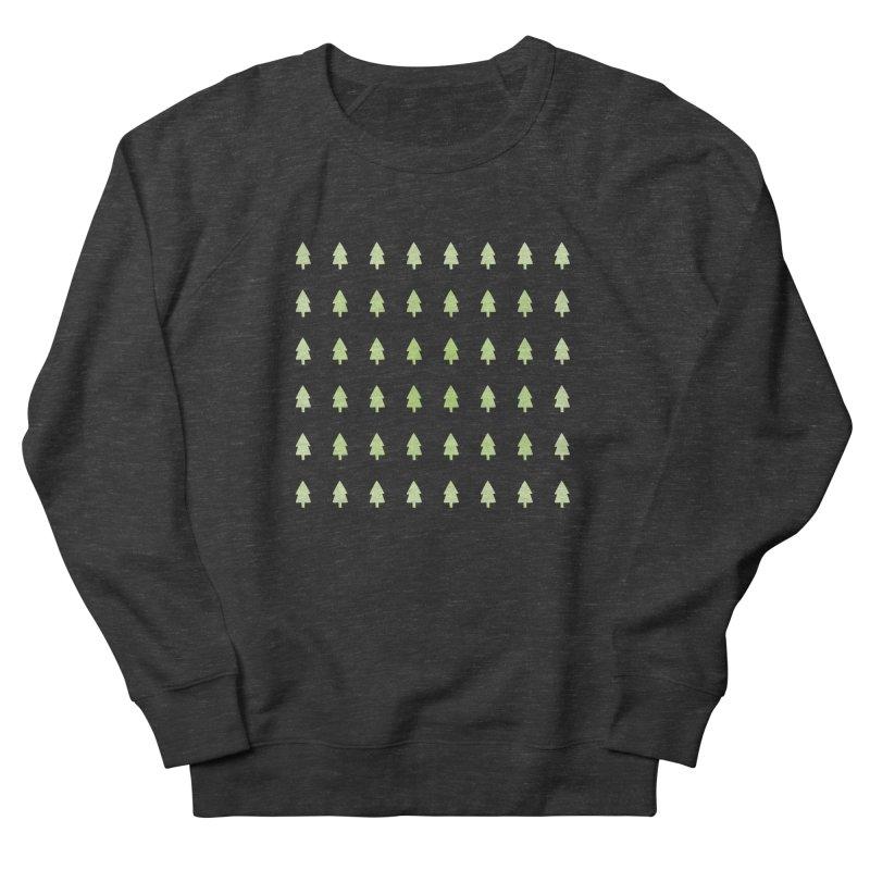 Forest Men's French Terry Sweatshirt by darkodjordjevic's Artist Shop