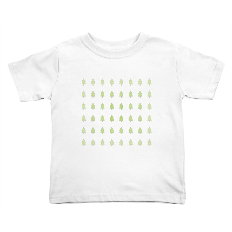 Forest Kids Toddler T-Shirt by darkodjordjevic's Artist Shop