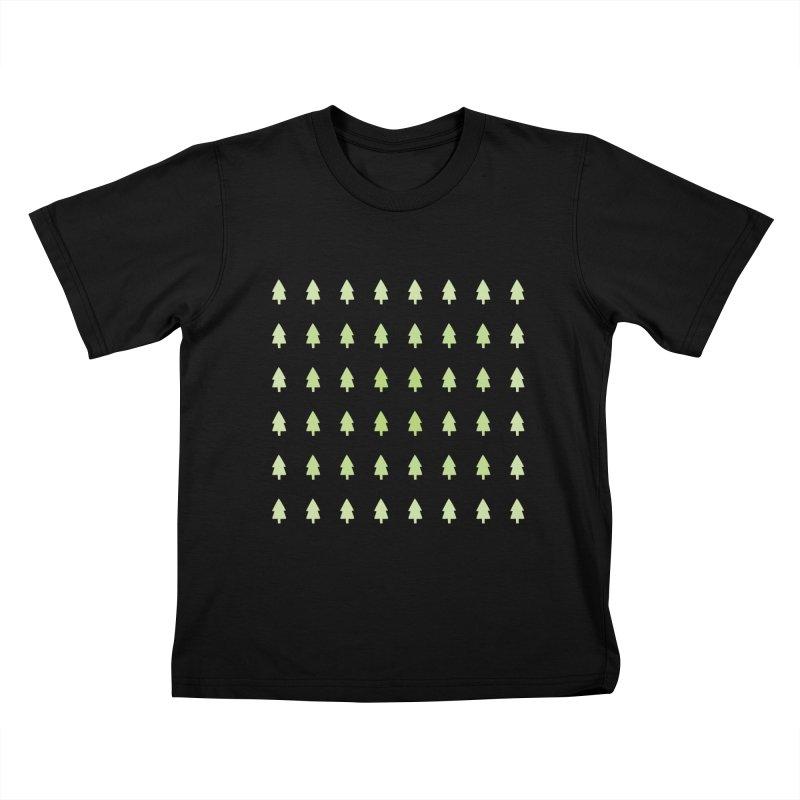Forest Kids T-Shirt by darkodjordjevic's Artist Shop