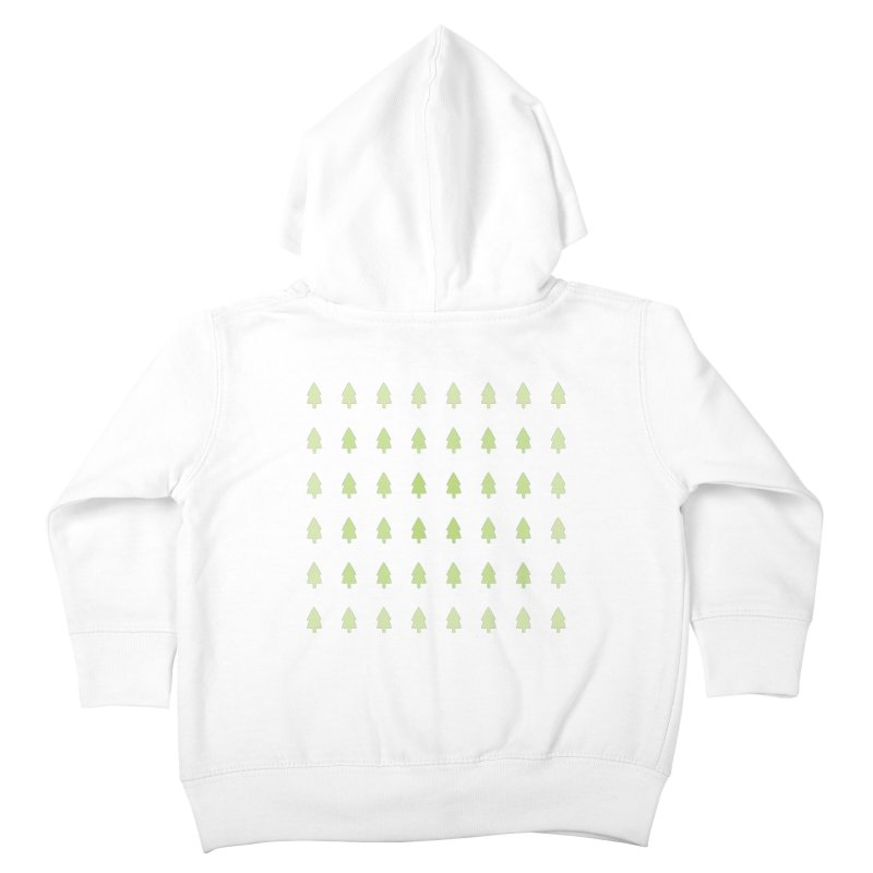 Forest Kids Toddler Zip-Up Hoody by darkodjordjevic's Artist Shop