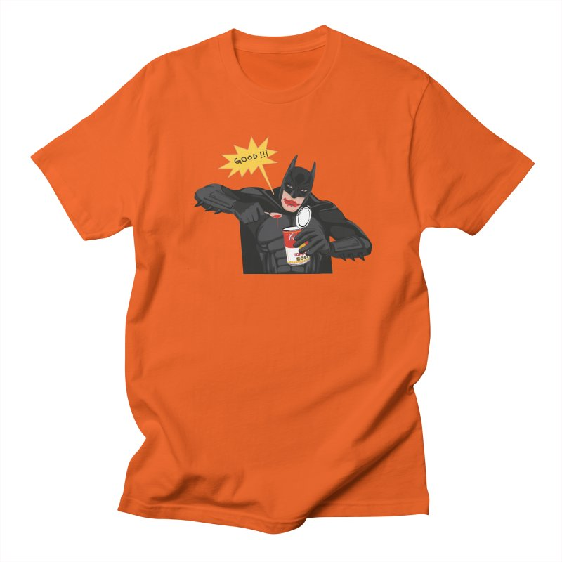 Batman Men's T-Shirt by darkodjordjevic's Artist Shop