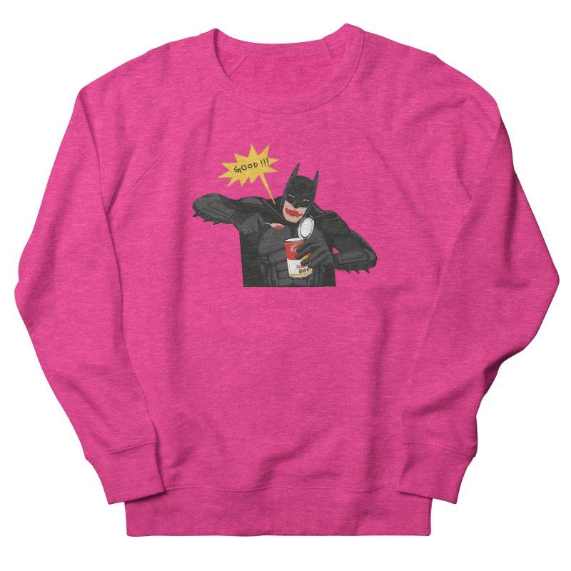Batman Women's Sweatshirt by darkodjordjevic's Artist Shop