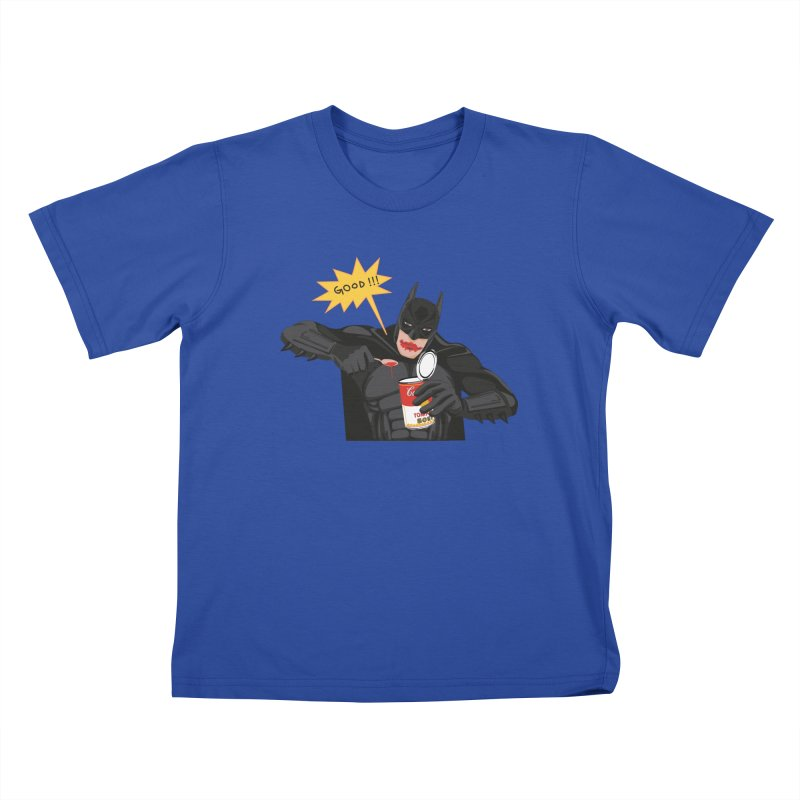 Batman Kids T-Shirt by darkodjordjevic's Artist Shop
