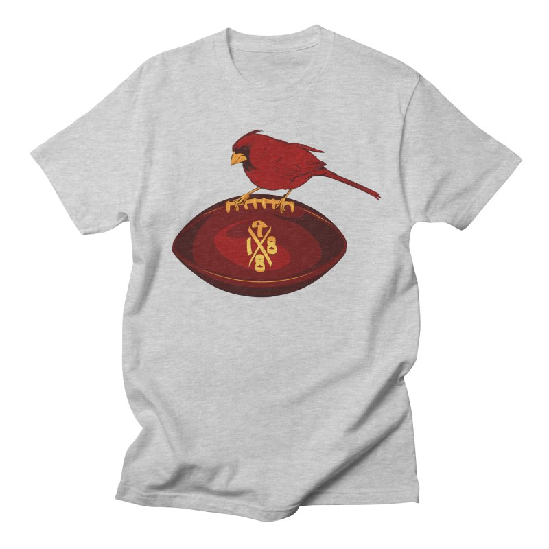1988 Cardinal Men's T-Shirt by Dark Wing Shop