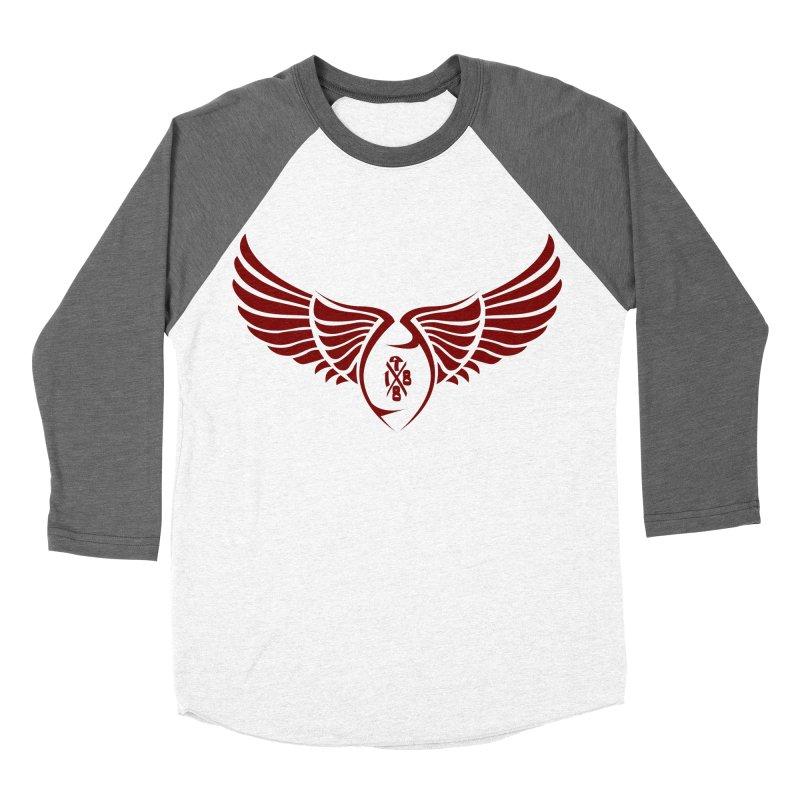 1988 Wings Men's Baseball Triblend T-Shirt by Dark Wing Shop