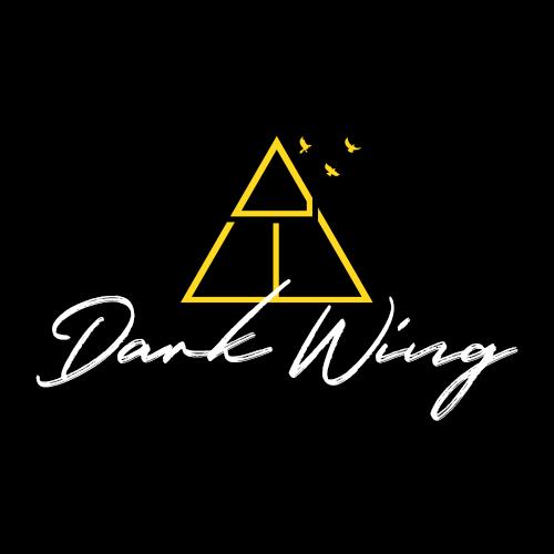 Dark Wing Shop Logo