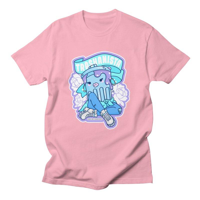 Trashanista Women's T-Shirt by Darling Homebody