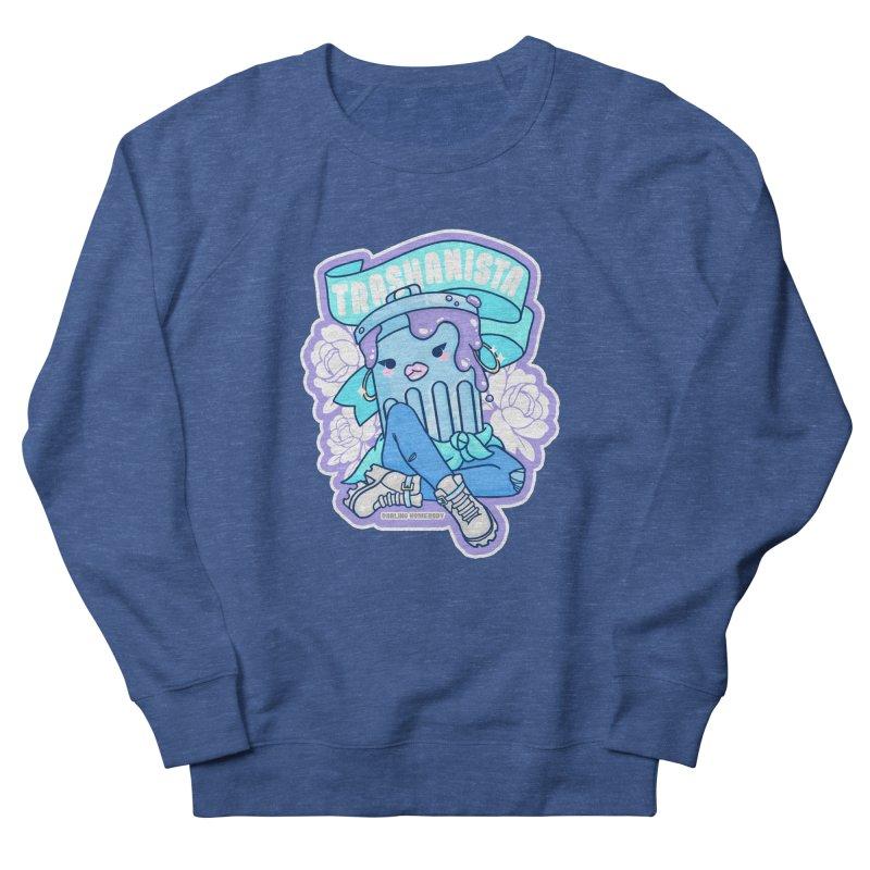 Trashanista Men's Sweatshirt by Darling Homebody