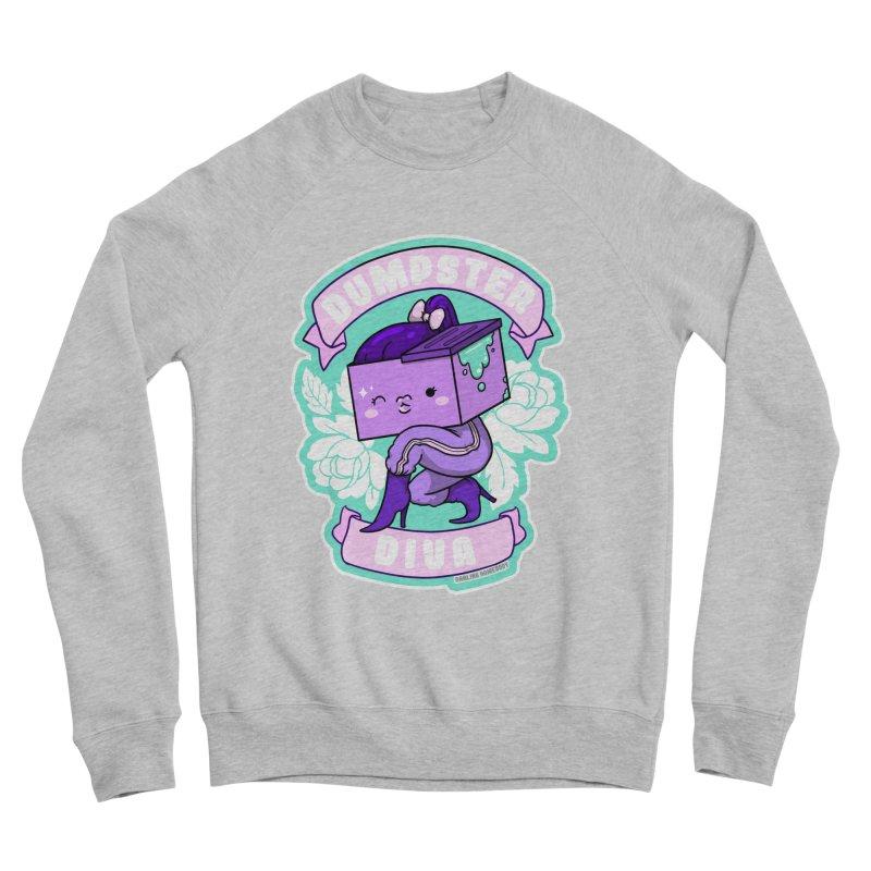 Dumpster Diva Women's Sweatshirt by Darling Homebody
