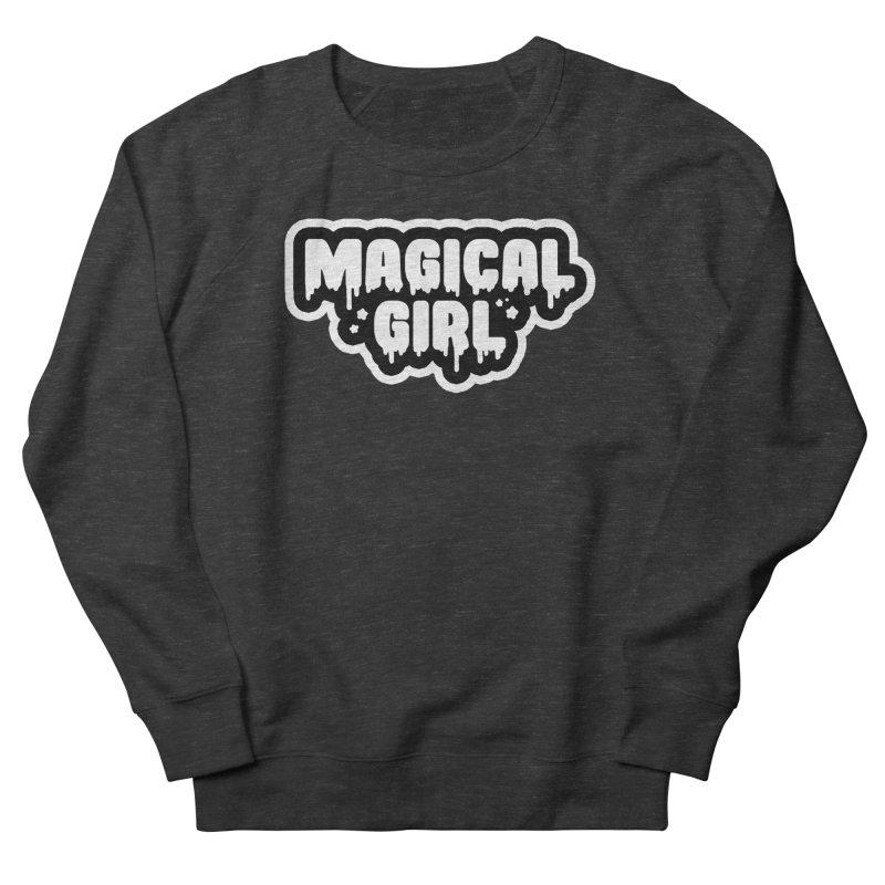 Magical Girl Women's Sweatshirt by Darling Homebody