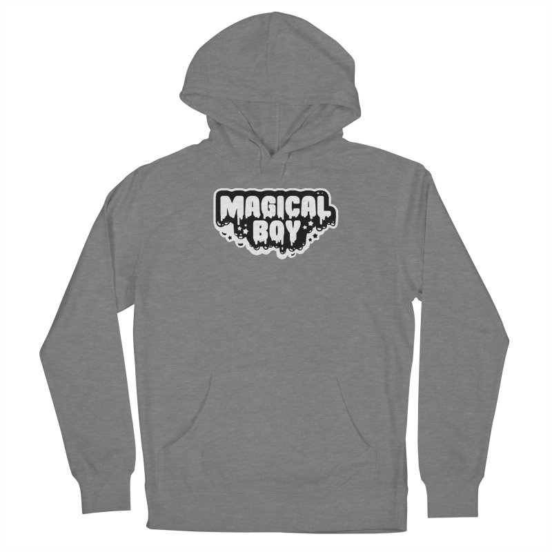 Magical Boy Men's Pullover Hoody by Darling Homebody