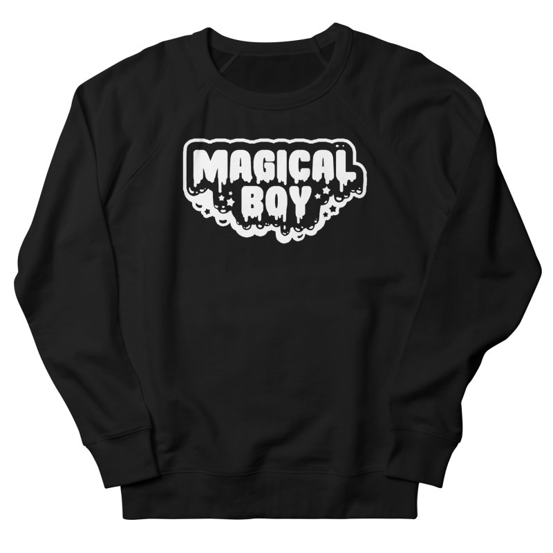 Magical Boy Men's Sweatshirt by Darling Homebody