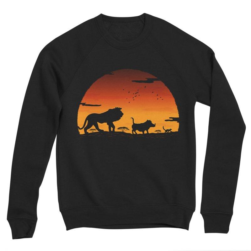 Best Friends Forever Women's Sponge Fleece Sweatshirt by darruda's Artist Shop