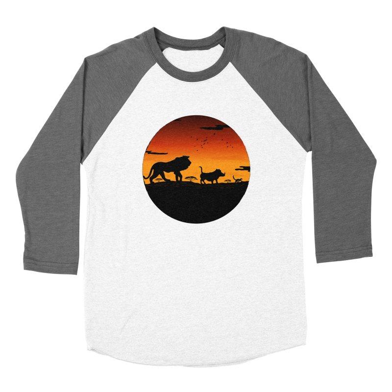Best Friends Forever Women's Baseball Triblend Longsleeve T-Shirt by darruda's Artist Shop