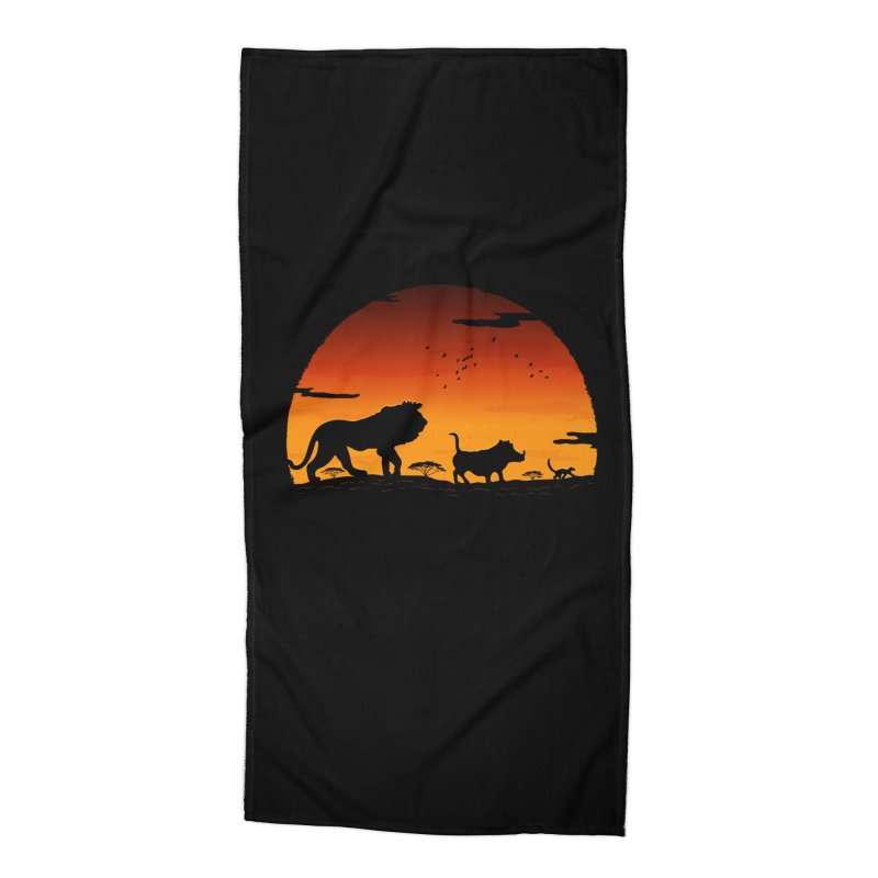 Best Friends Forever Accessories Beach Towel by darruda's Artist Shop
