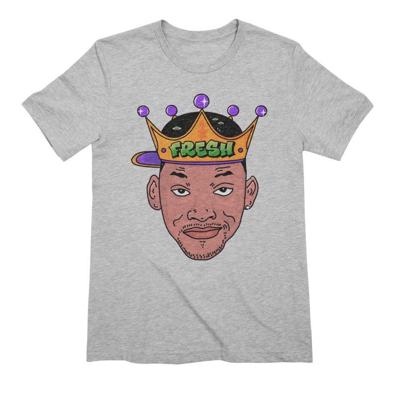Fresh Prince Men's T-Shirt by darruda's Artist Shop