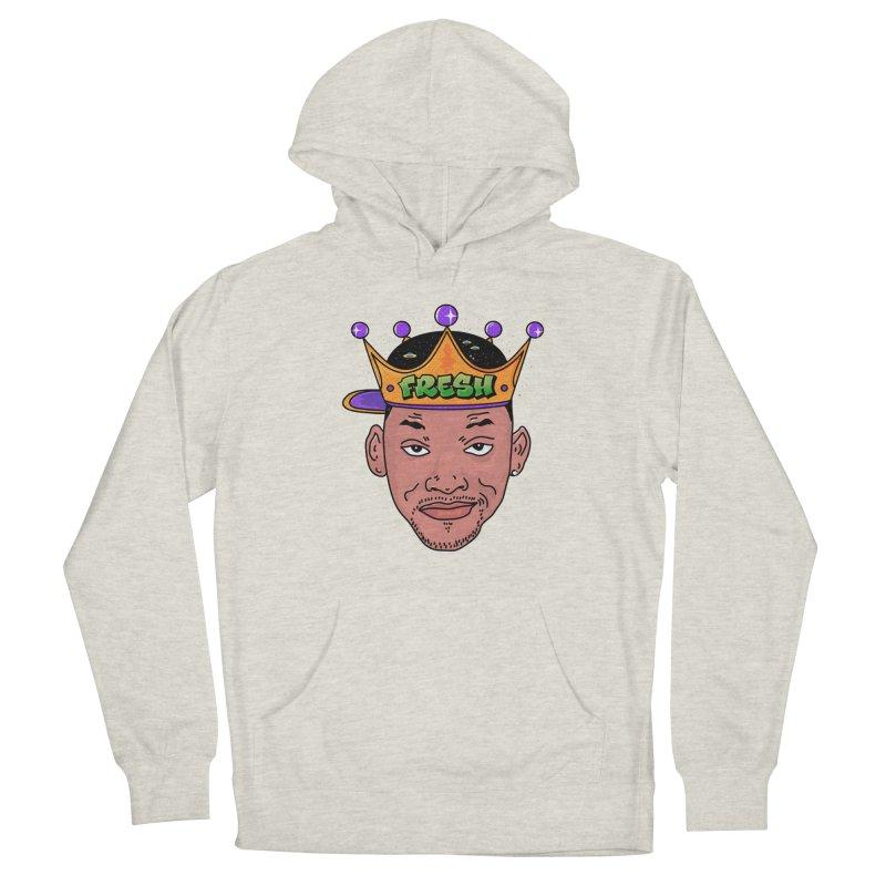 Fresh Prince Men's Pullover Hoody by darruda's Artist Shop