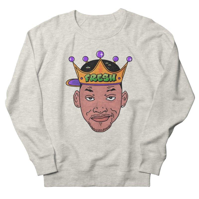 Fresh Prince Women's Sweatshirt by darruda's Artist Shop