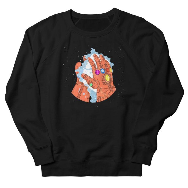 Wash your hands Men's Sweatshirt by darruda's Artist Shop
