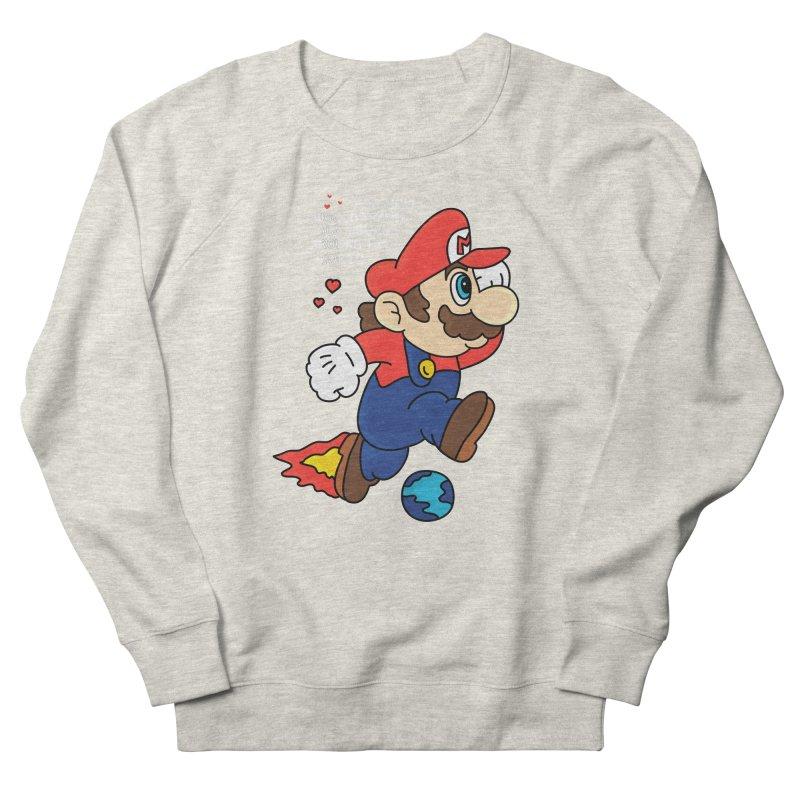 All Levels around the World Men's Sweatshirt by darruda's Artist Shop