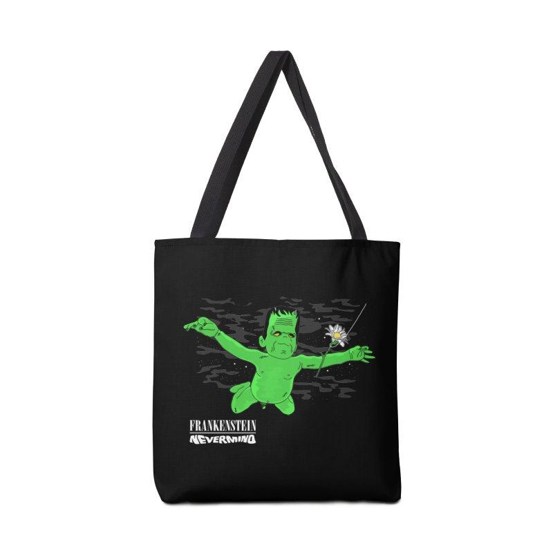 Nevermind Accessories Bag by darruda's Artist Shop