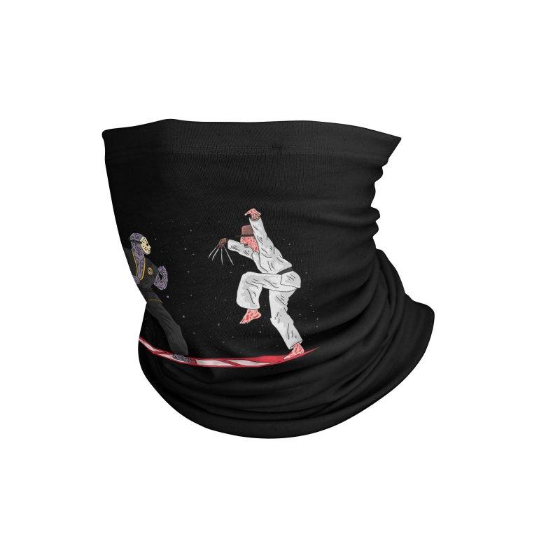 Cobra Kai Accessories Neck Gaiter by darruda's Artist Shop