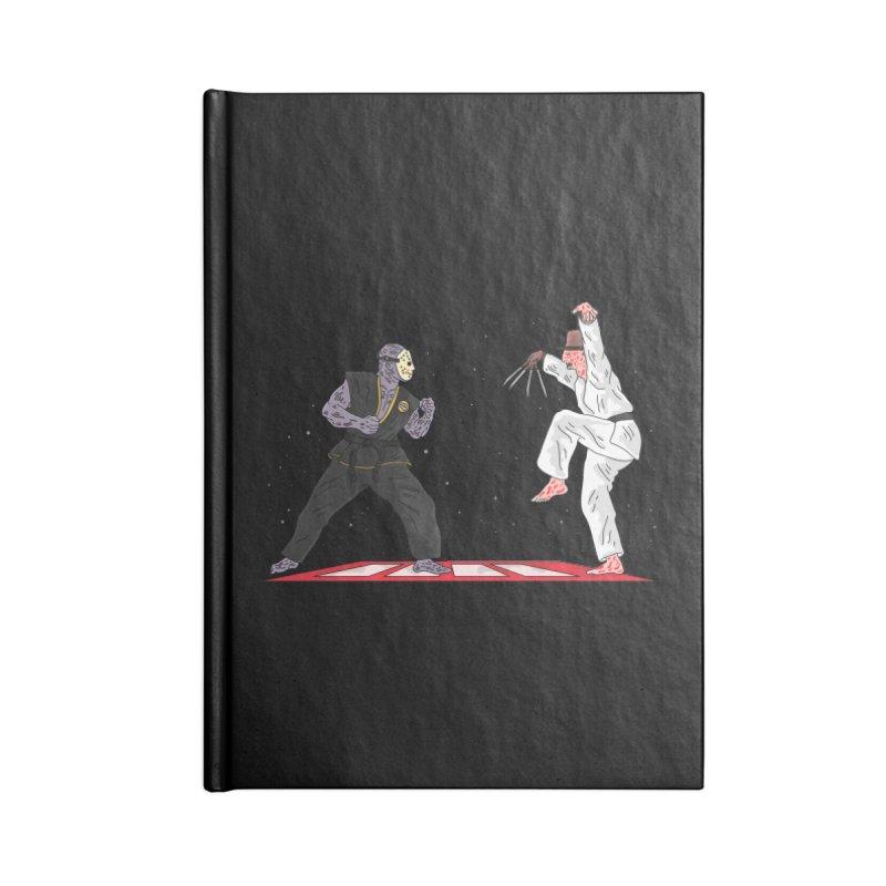 Cobra Kai Accessories Notebook by darruda's Artist Shop