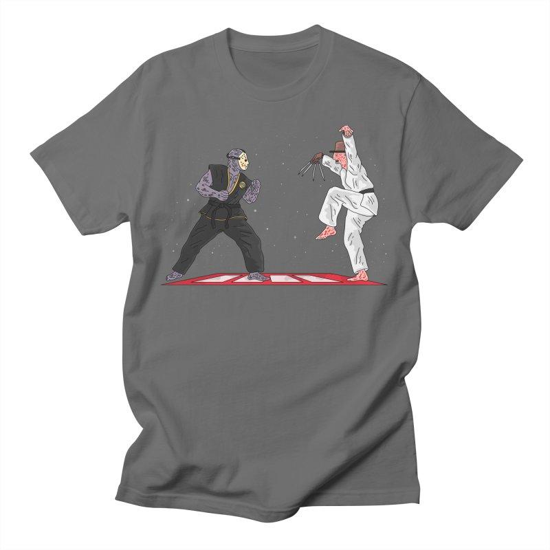 Cobra Kai Men's T-Shirt by darruda's Artist Shop