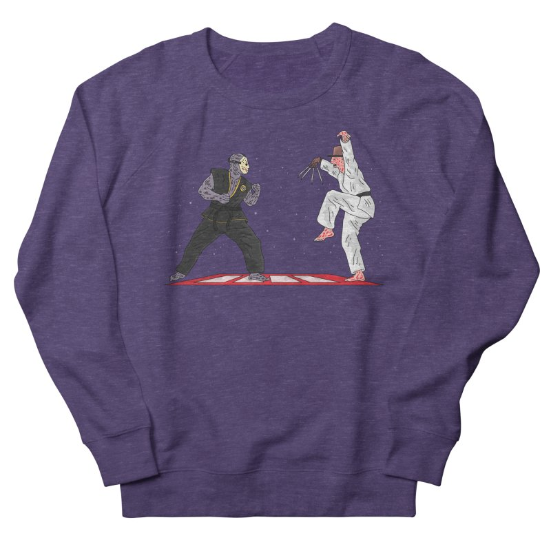 Cobra Kai Men's Sweatshirt by darruda's Artist Shop