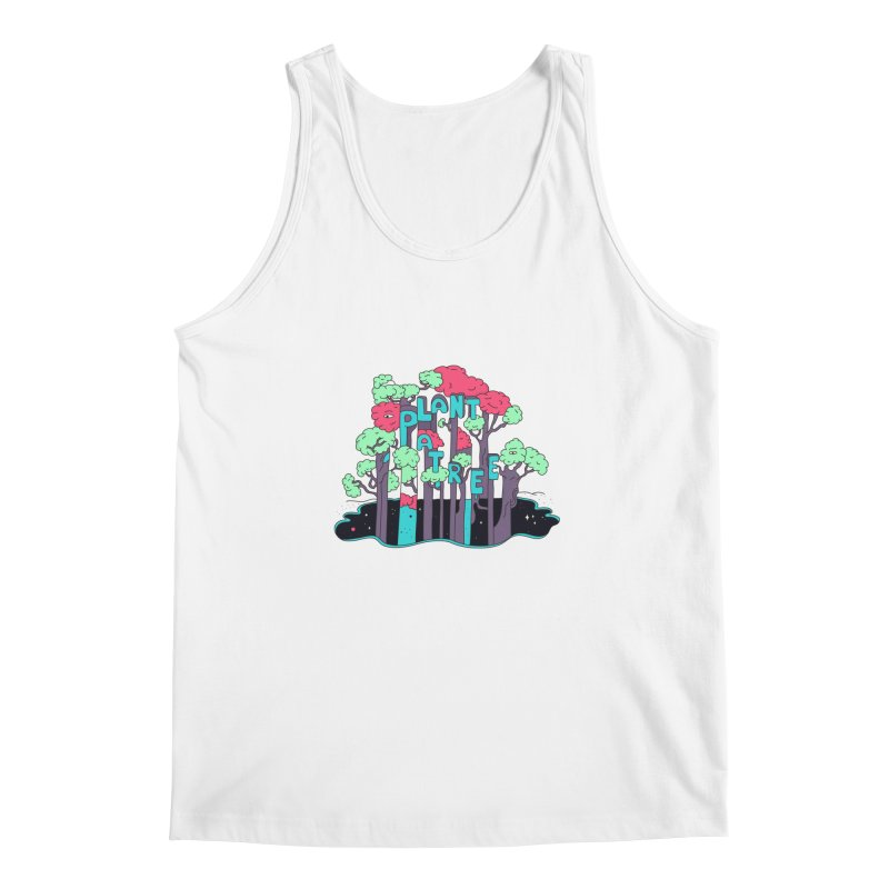 Plant a Tree   by darruda's Artist Shop