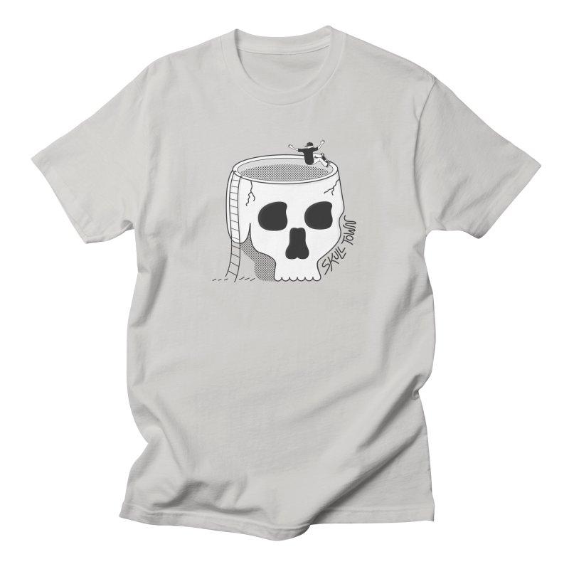 SkullTown   by darruda's Artist Shop